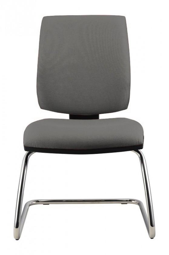 kancelářská židle York prokur chrom(suedine 24)