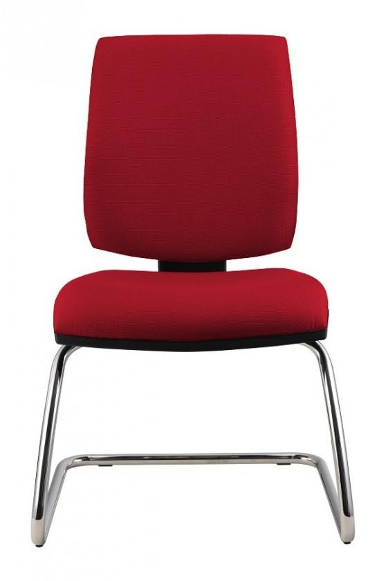 kancelářská židle York prokur chrom(suedine 29)