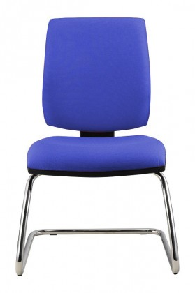 kancelářská židle York prokur chrom(suedine 7)
