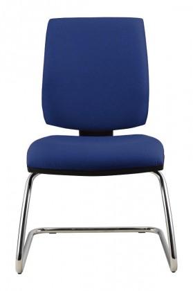 kancelářská židle York prokur chrom(suedine 9)