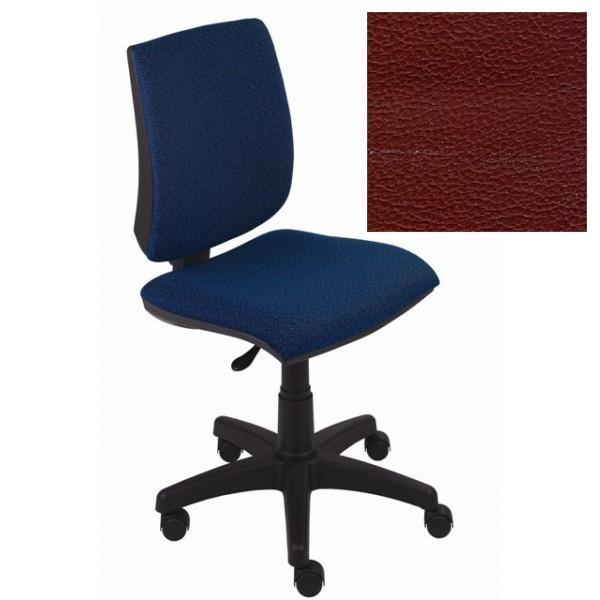 kancelářská židle York rektor AT-synchro(koženka 85)