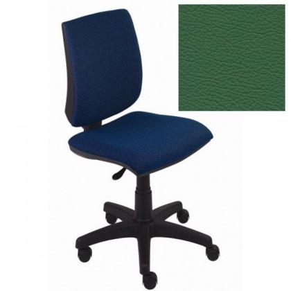 kancelářská židle York rektor AT-synchro(kůže 161)