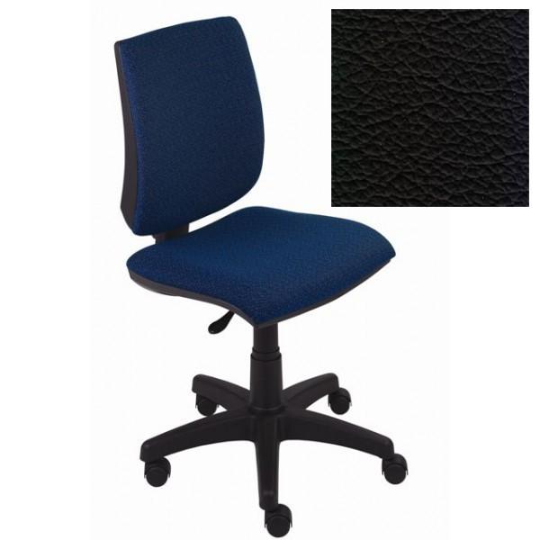 kancelářská židle York rektor AT-synchro(kůže 176)