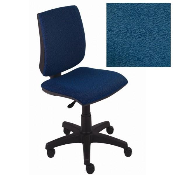 kancelářská židle York rektor E-synchro(kůže 166)