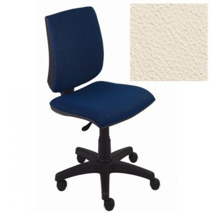 kancelářská židle York rektor E-synchro(kůže 300)