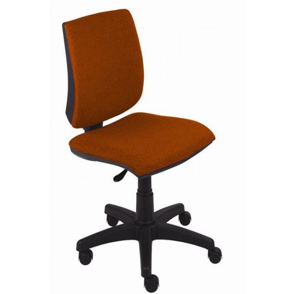 kancelářská židle York rektor E-synchro(suedine 11)