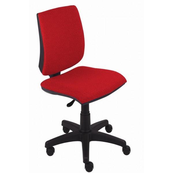 kancelářská židle York rektor E-synchro(suedine 2)