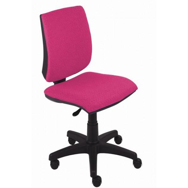 kancelářská židle York rektor E-synchro(suedine 41)