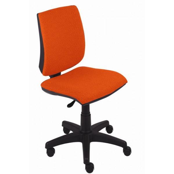 kancelářská židle York rektor E-synchro(suedine 46)