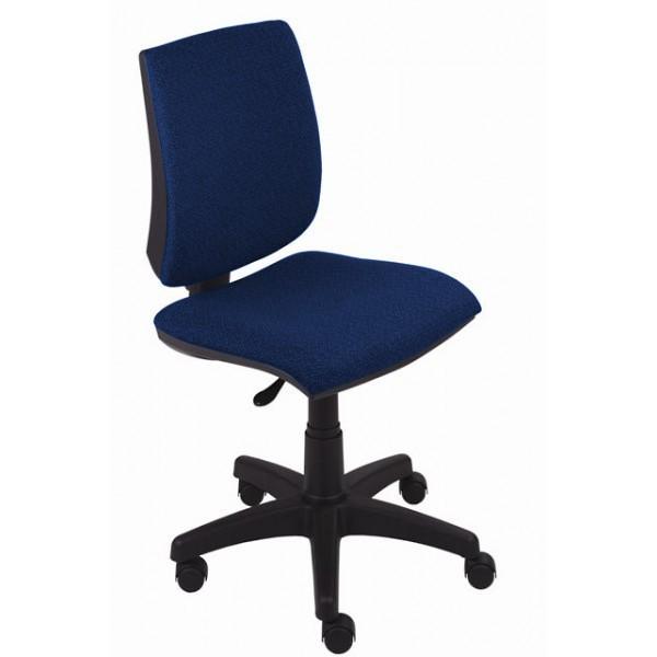 kancelářská židle York rektor E-synchro(suedine 9)