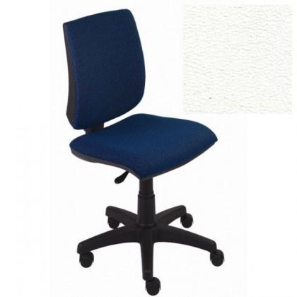 kancelářská židle York rektor T-synchro(koženka 51)