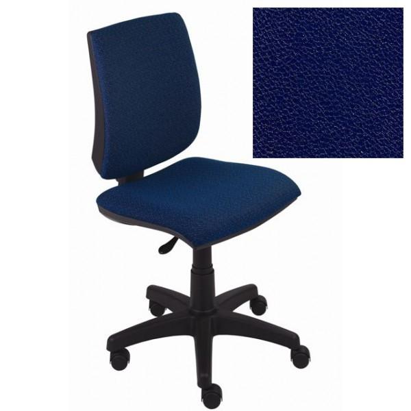kancelářská židle York rektor T-synchro(koženka 68)