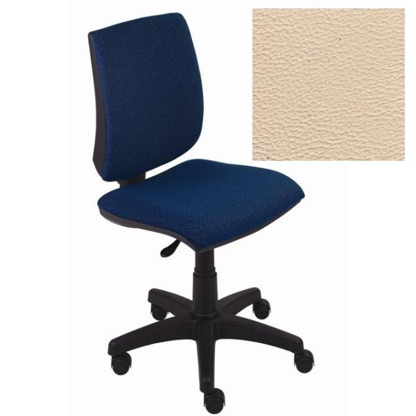 kancelářská židle York rektor T-synchro(koženka 96)