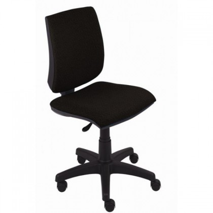 kancelářská židle York rektor T-synchro(suedine 1)