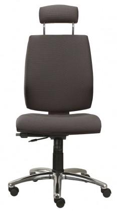 kancelářská židle York šéf AT-synchro(alcatraz 19)