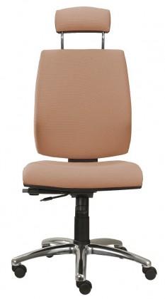 kancelářská židle York šéf AT-synchro(alcatraz 40)