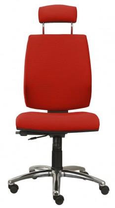 kancelářská židle York šéf AT-synchro(alcatraz 845)