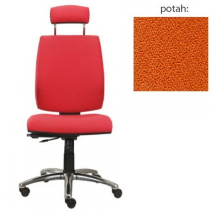 kancelářská židle York šéf AT-synchro(bondai 3012)