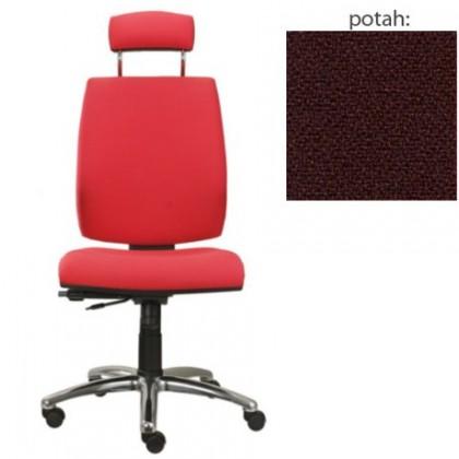 kancelářská židle York šéf AT-synchro(bondai 4017)