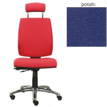 kancelářská židle York šéf AT-synchro(bondai 6016)