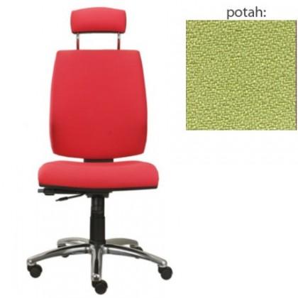 kancelářská židle York šéf AT-synchro(bondai 7032)