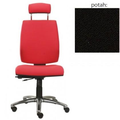 kancelářská židle York šéf AT-synchro(bondai 8033)