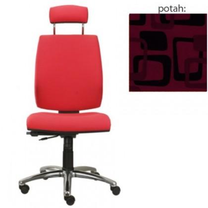 kancelářská židle York šéf AT-synchro(norba 51)
