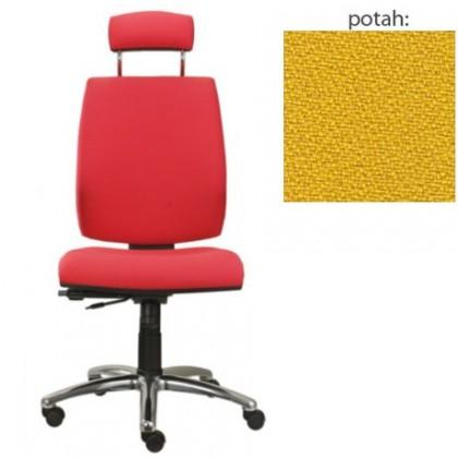 kancelářská židle York šéf AT-synchro(phoenix 110)