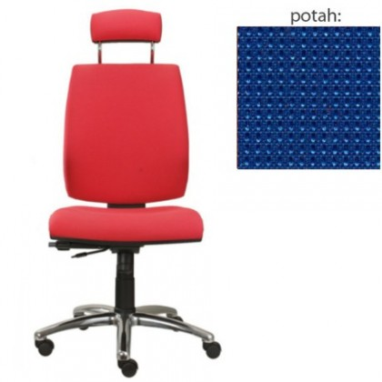 kancelářská židle York šéf AT-synchro(pola 318)
