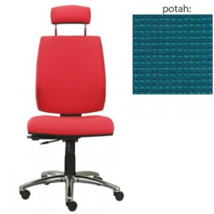 kancelářská židle York šéf AT-synchro(pola 362)