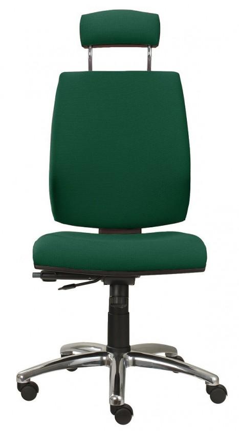 kancelářská židle York šéf E-synchro(alcatraz 12)