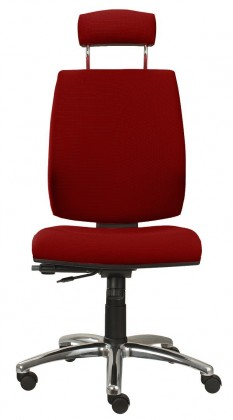 kancelářská židle York šéf E-synchro(alcatraz 5)