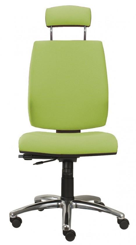kancelářská židle York šéf E-synchro(alcatraz 848)