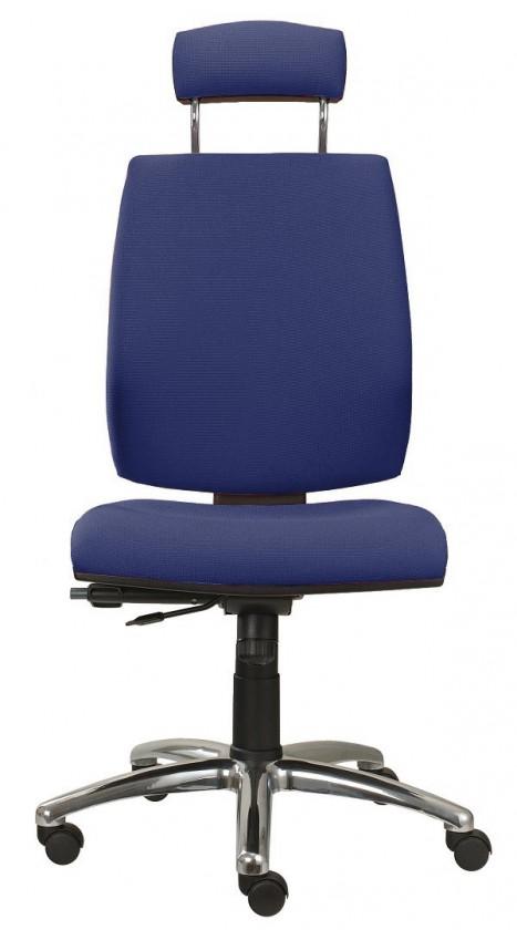kancelářská židle York šéf E-synchro(alcatraz 9)