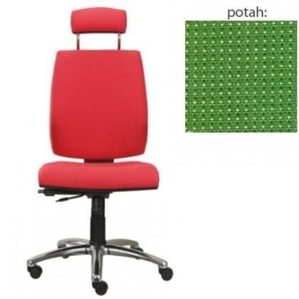 kancelářská židle York šéf E-synchro(pola 493)