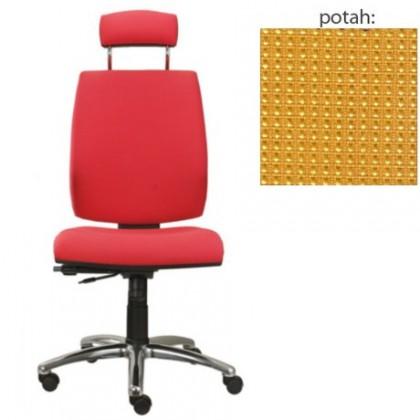 kancelářská židle York šéf E-synchro(pola 88)