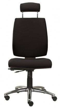 kancelářská židle York šéf T-synchro(alcatraz 17)
