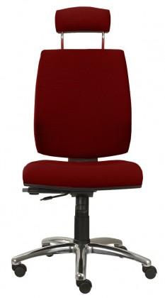 kancelářská židle York šéf T-synchro(alcatraz 32)
