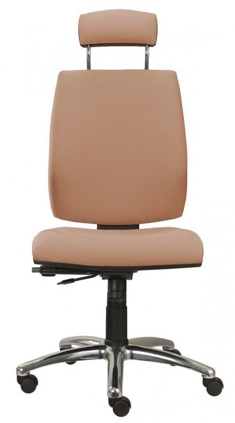 kancelářská židle York šéf T-synchro(alcatraz 40)