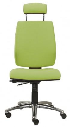 kancelářská židle York šéf T-synchro(alcatraz 848)