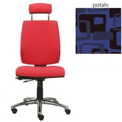 kancelářská židle York šéf T-synchro(norba 82)