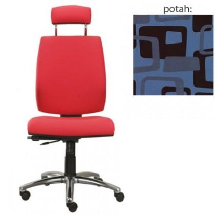 kancelářská židle York šéf T-synchro(norba 97)