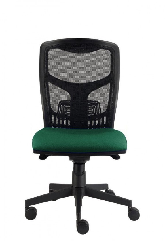 kancelářská židle York síť E-synchro (alcatraz 12, sk.3)