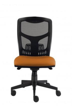 kancelářská židle York síť E-synchro (alcatraz 847, sk.3)