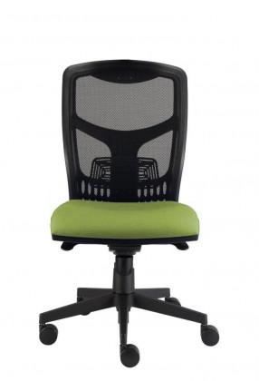kancelářská židle York síť E-synchro (alcatraz 848, sk.3)