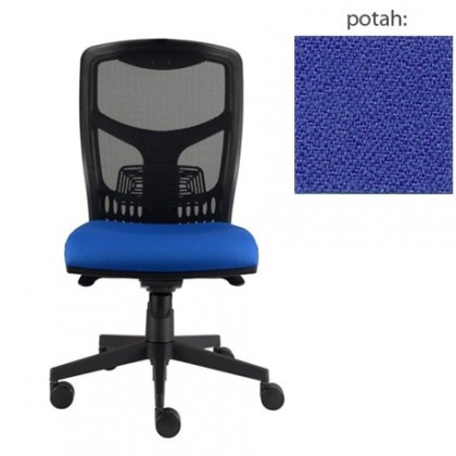 kancelářská židle York síť E-synchro (bondai 6071, sk.2)