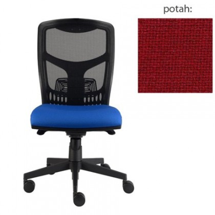 kancelářská židle York síť E-synchro (favorit 29, sk.1)