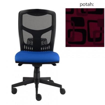 kancelářská židle York síť E-synchro (norba 51, sk.4)