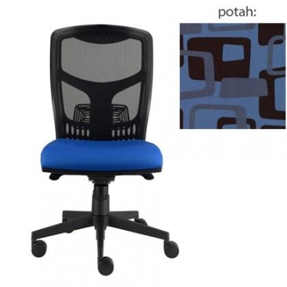 kancelářská židle York síť E-synchro (norba 97, sk.4)