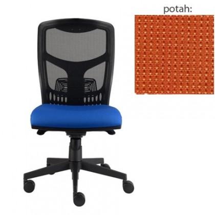 kancelářská židle York síť E-synchro (pola 115, sk.4)